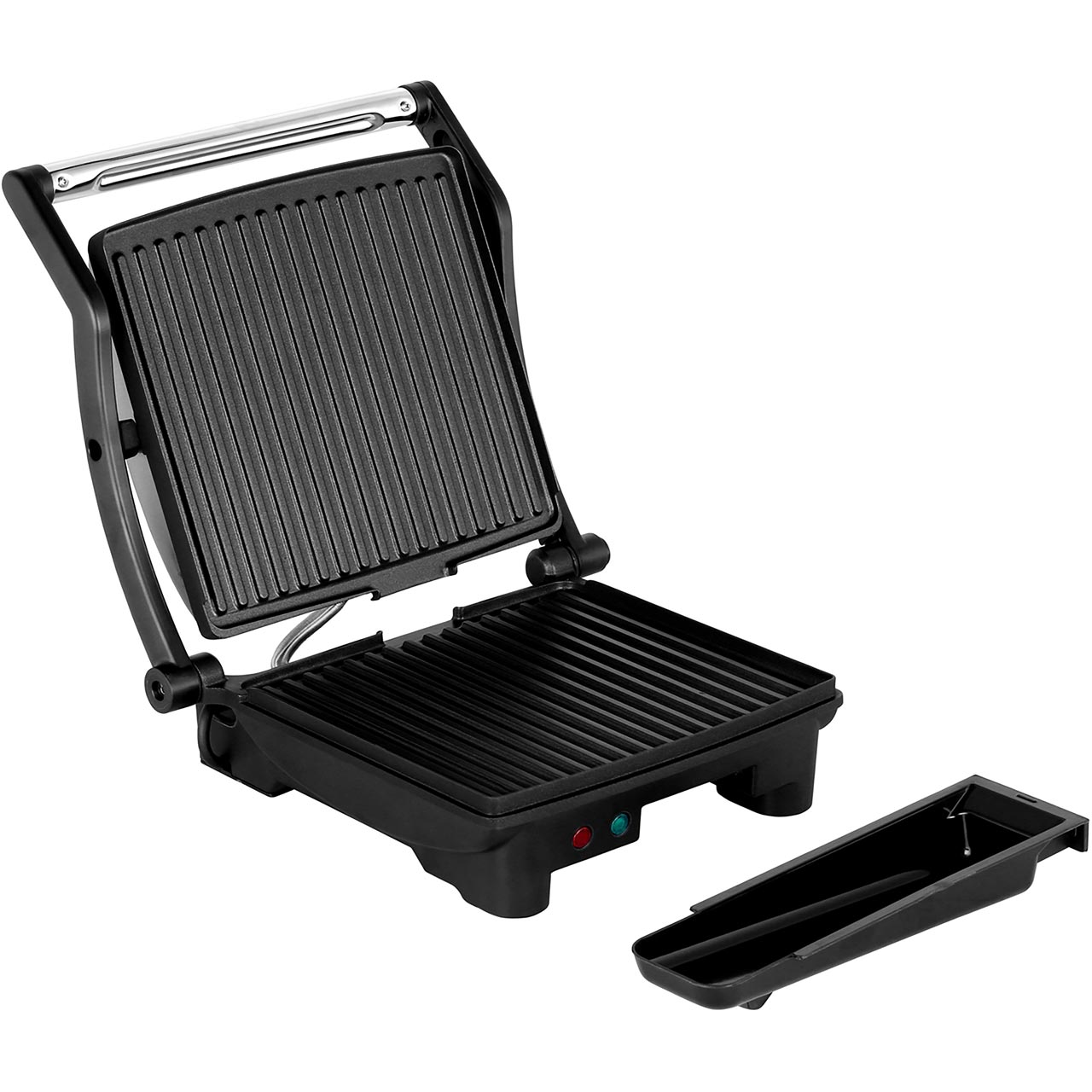 russell hobbs 17888 panini grill and griddle sandwich. Black Bedroom Furniture Sets. Home Design Ideas