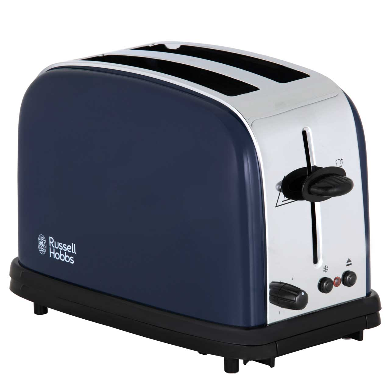 Navy Blue Toaster Navy Blue 2 Slice Toaster Cover