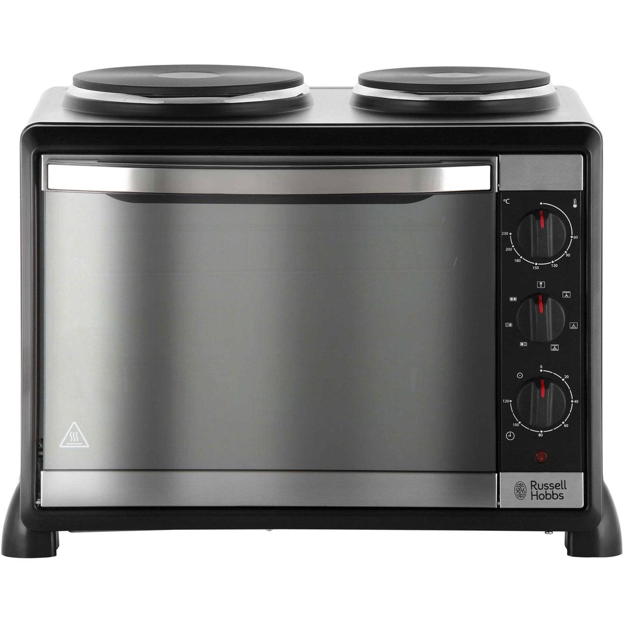 Russell Hobbs Mini Kitchen 22780 Mini Oven - Black