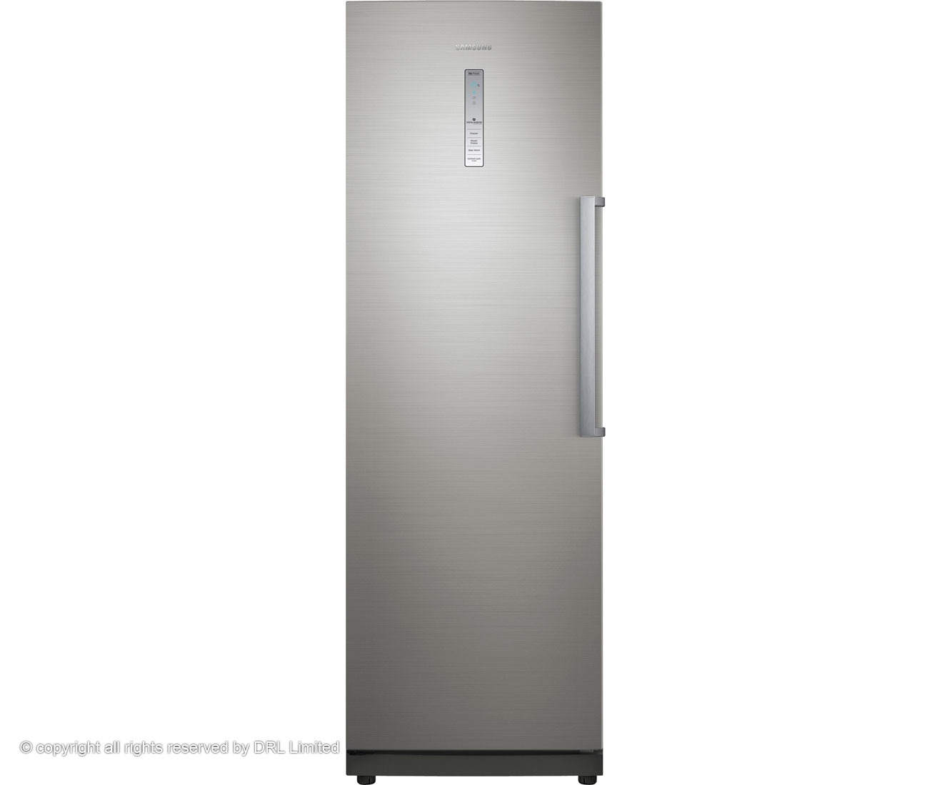 Samsung RZ28H61507F Upright Freezer - Steel