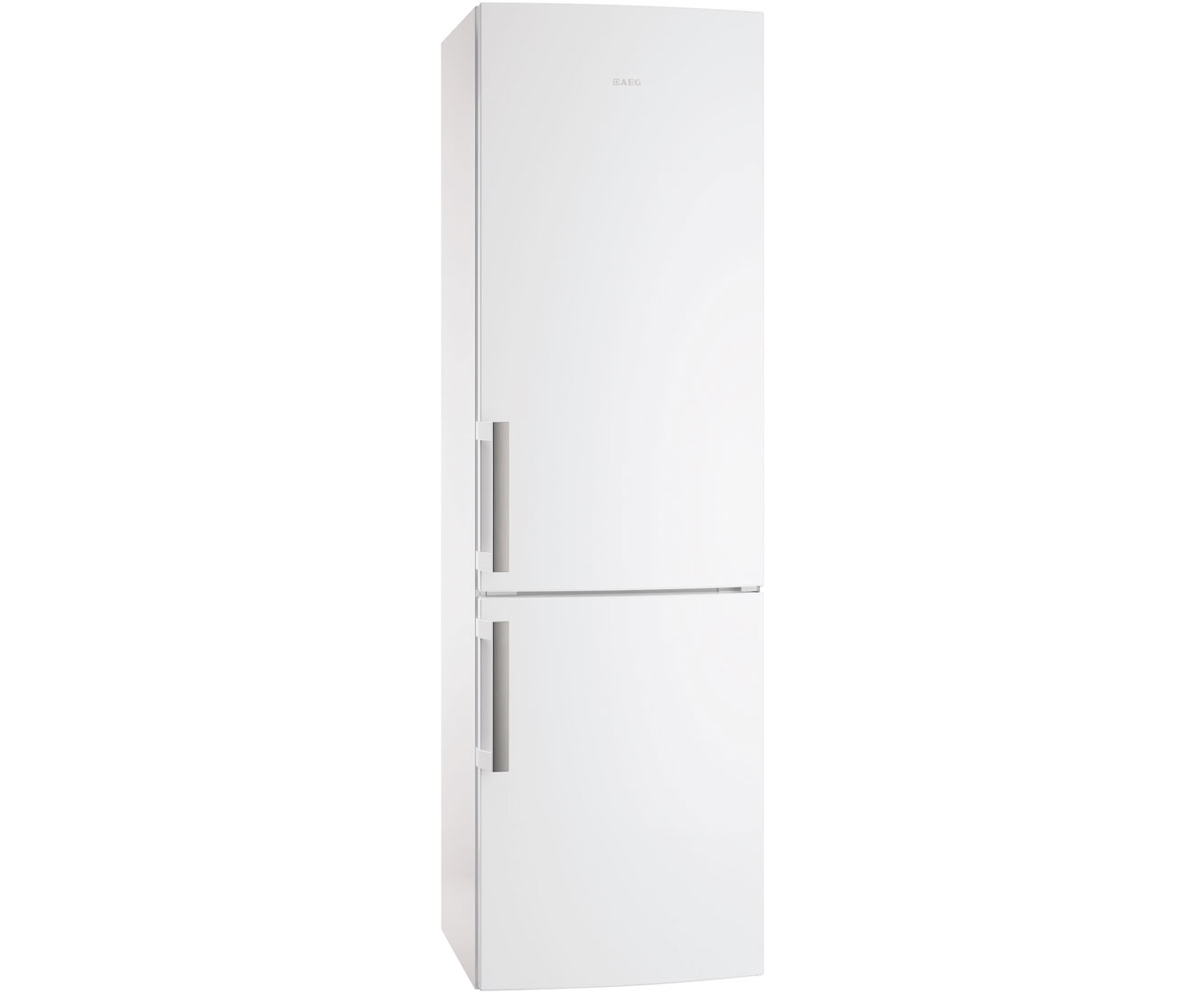 AEG Santo S53420CNW2 Free Standing Fridge Freezer Frost Free in White