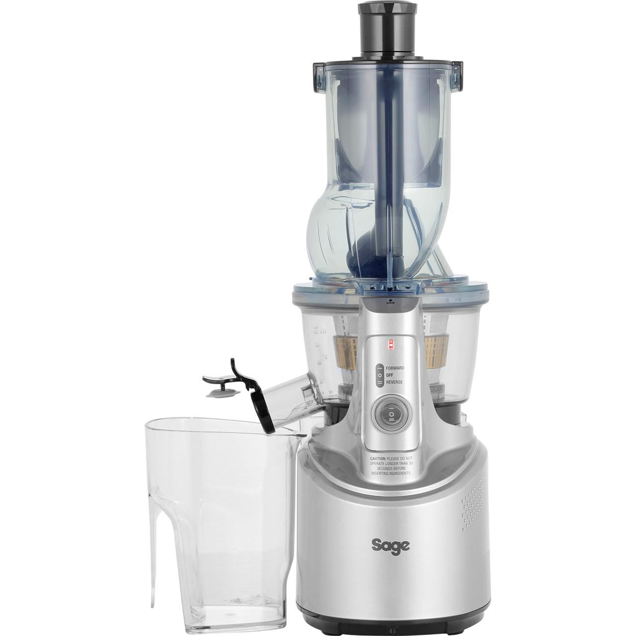Sage the Big Squeeze Juicer | Energise Your Life