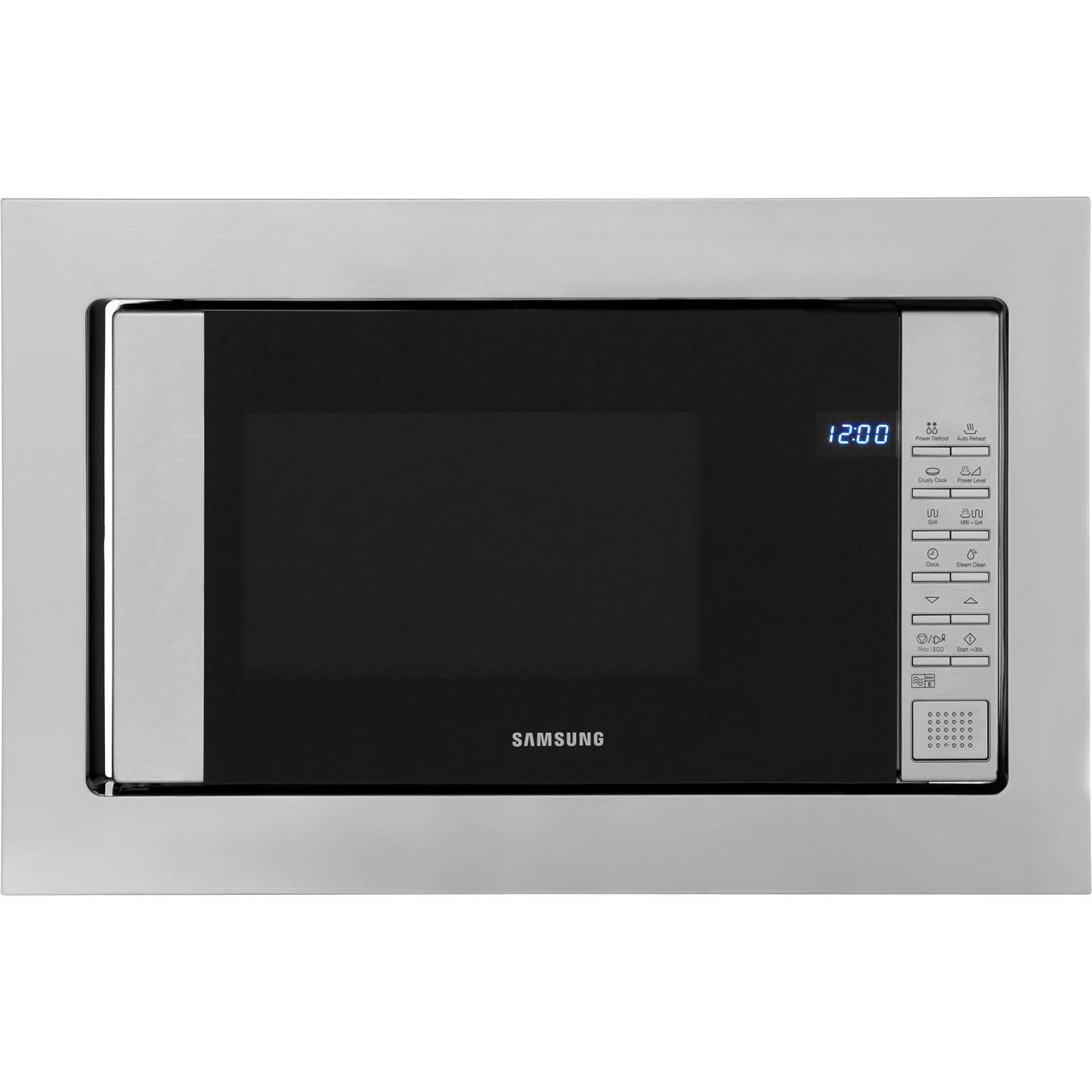 Samsung Microwave Built In Bestmicrowave