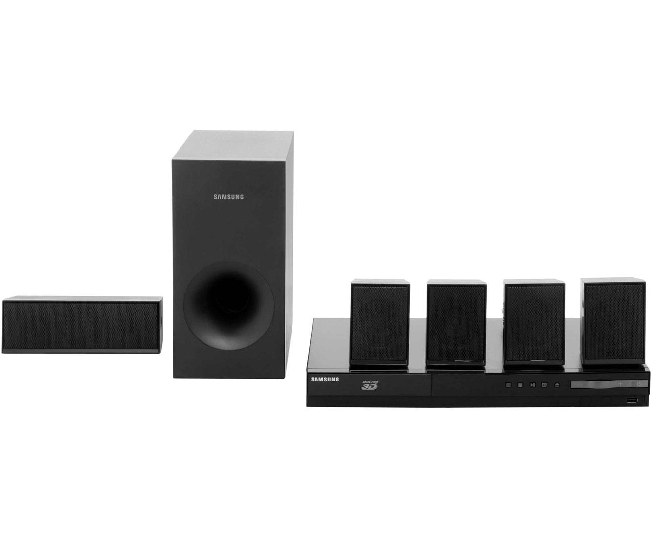 samsung ht h4500r 5 1 surround smart 3d home cinema system black. Black Bedroom Furniture Sets. Home Design Ideas