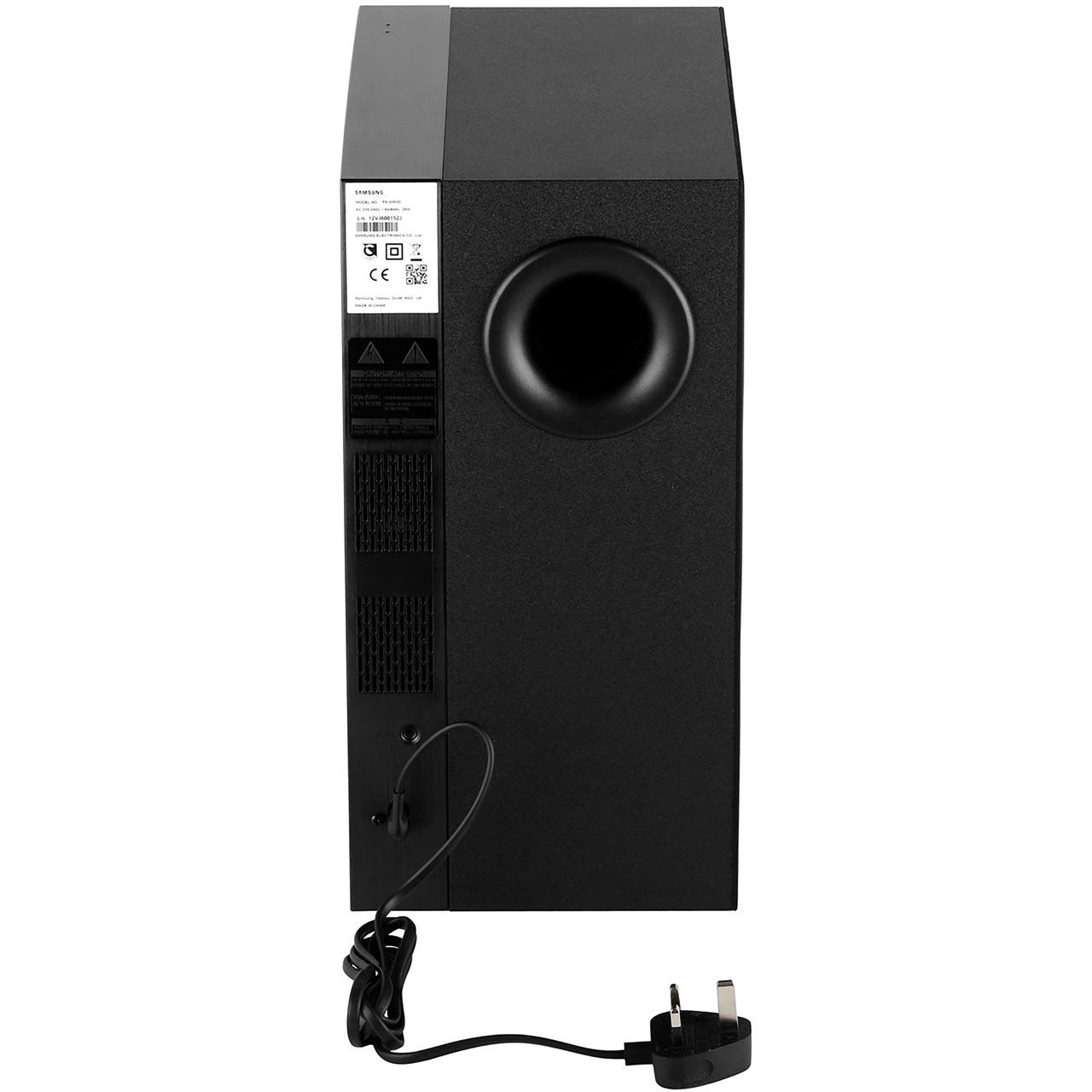 Top Blackweb Bluetooth Soundbar Manual - CBD