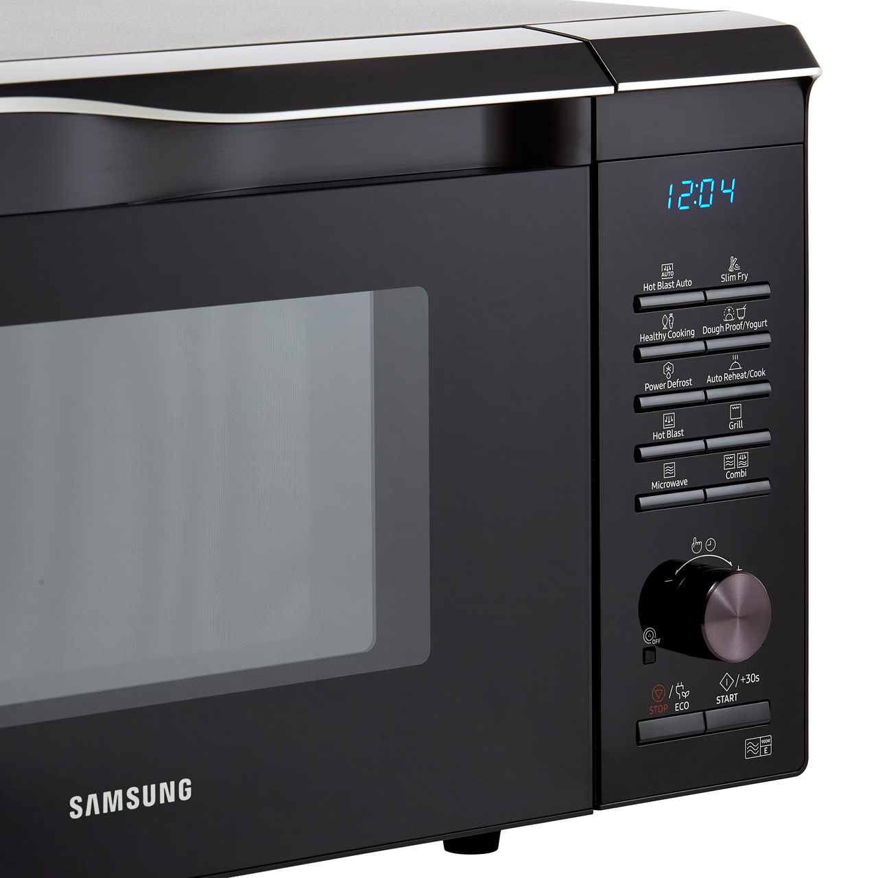 Samsung Mc28m6055ck Easy View 900 Watt Free Standing