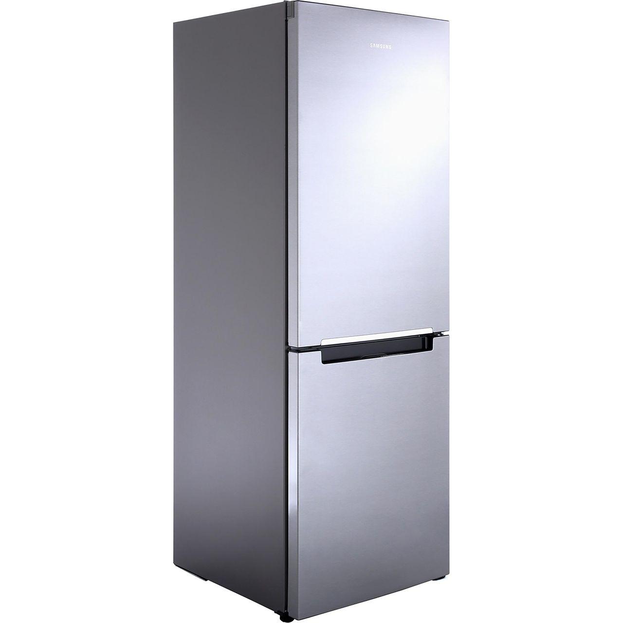 Samsung RB Combi Range RB29FSRNDSA Free Standing Fridge Freezer Frost Free in Silver