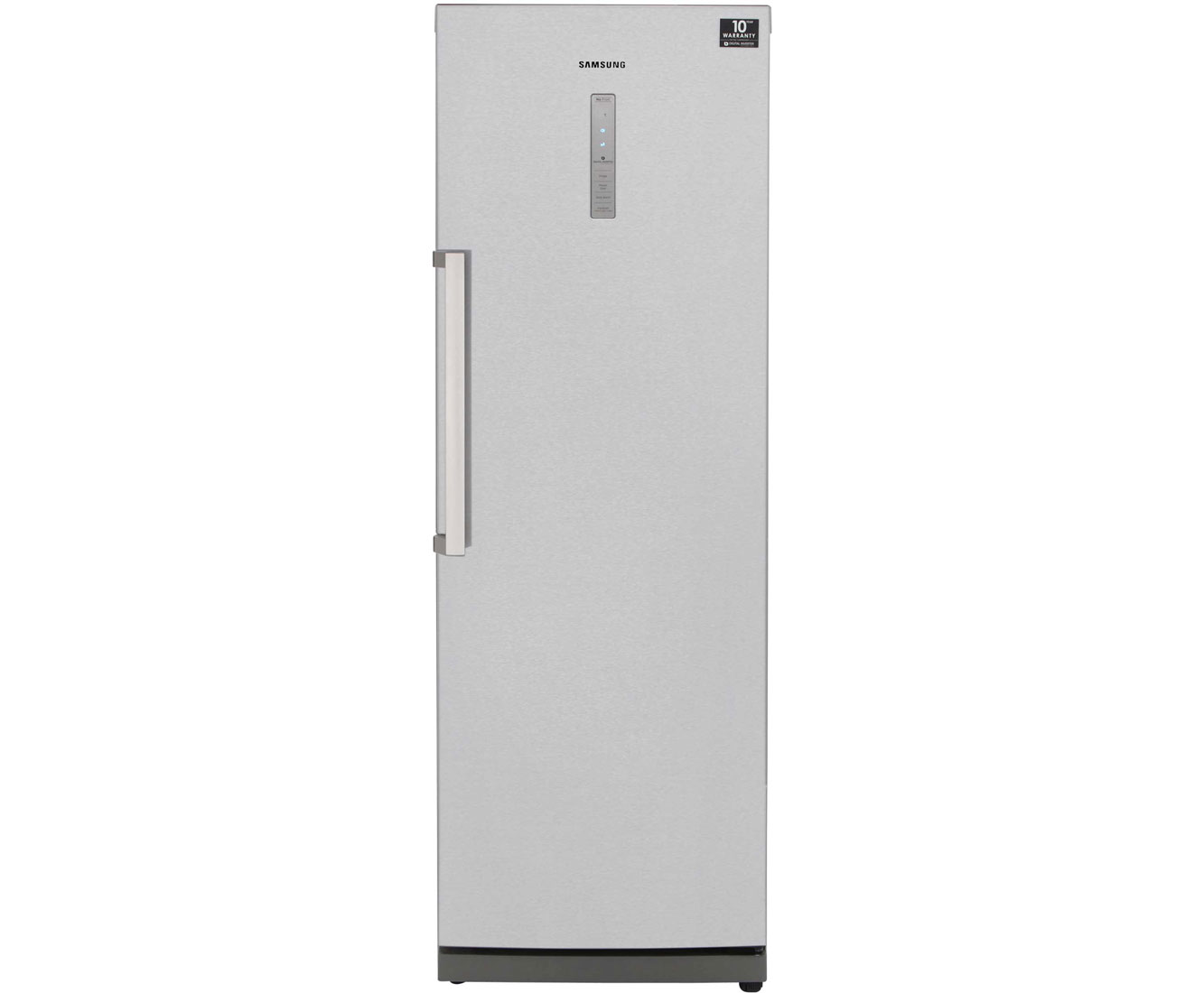 Samsung RR35H6110SA Fridge - Graphite