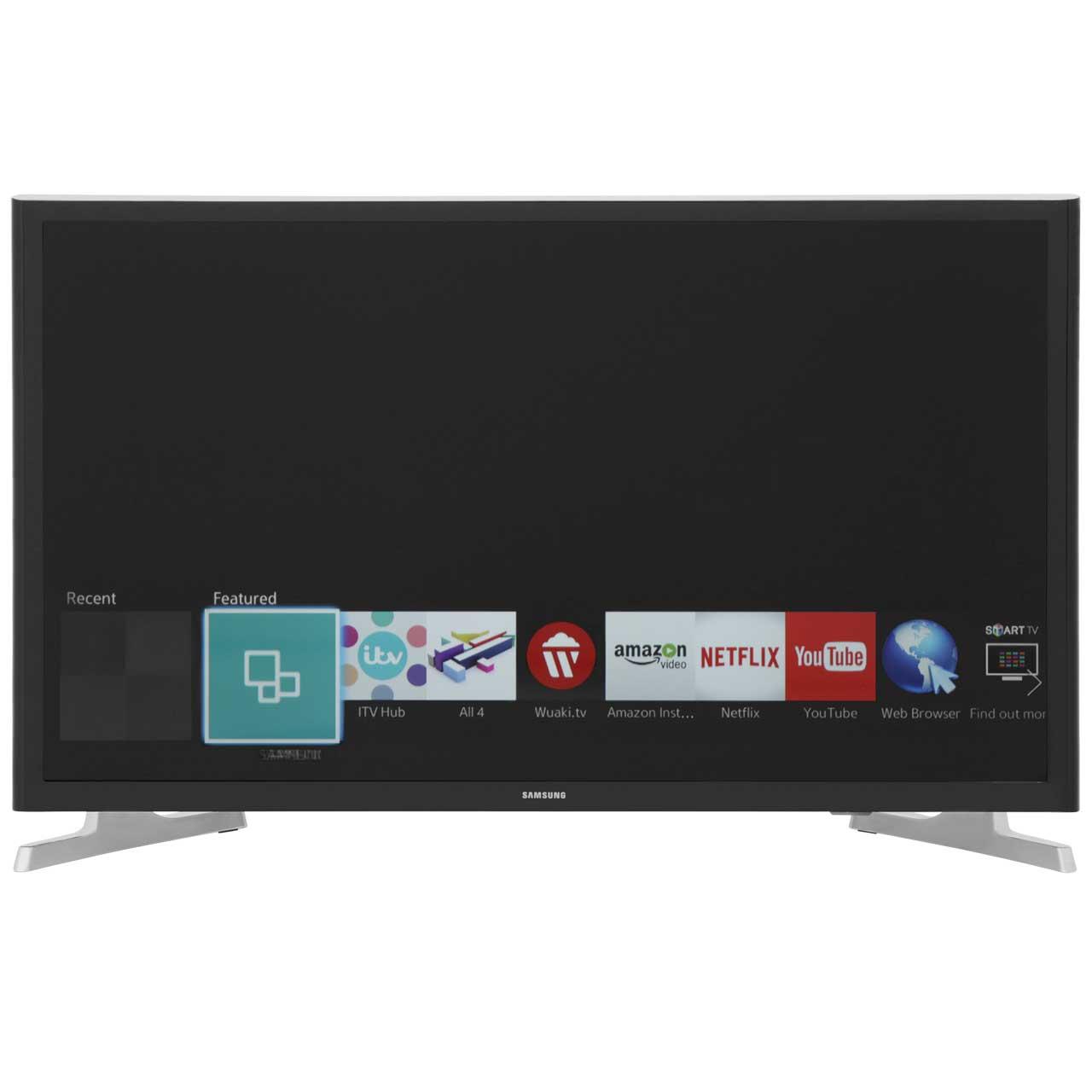 Samsung Ue32j4510 32 Inch Smart Led Tv 720p Hd Ready 2