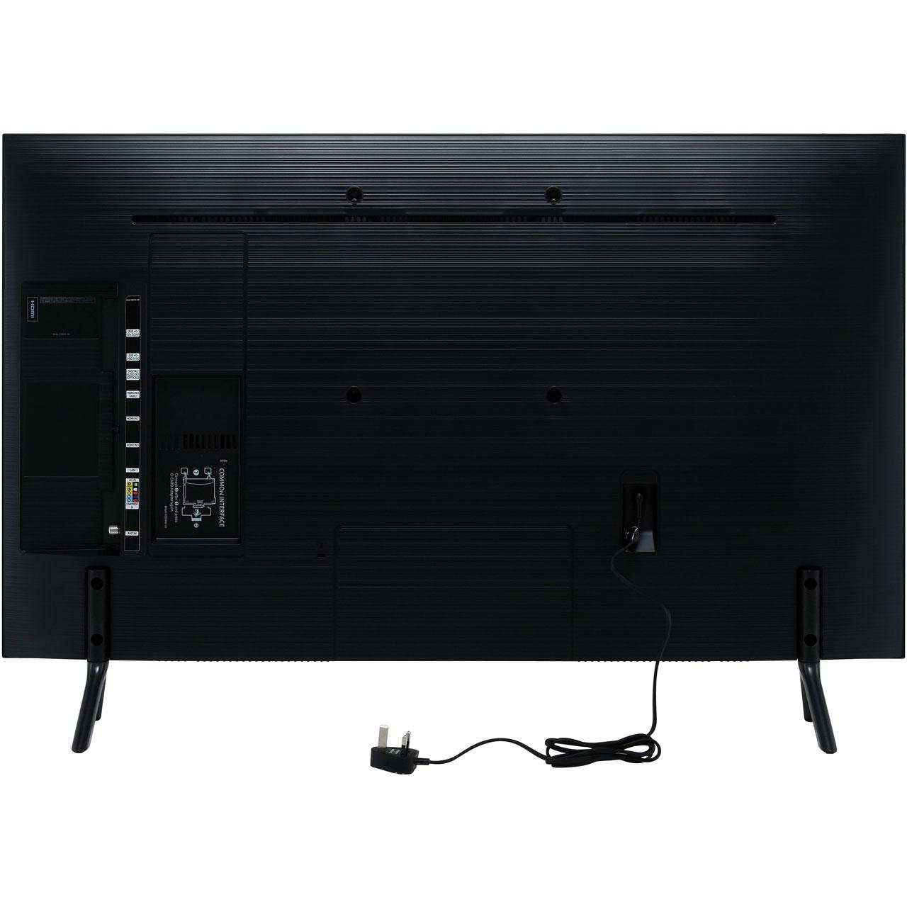 Samsung UE40NU7120 NU7000 40 Inch 4K Ultra HD A Smart LED