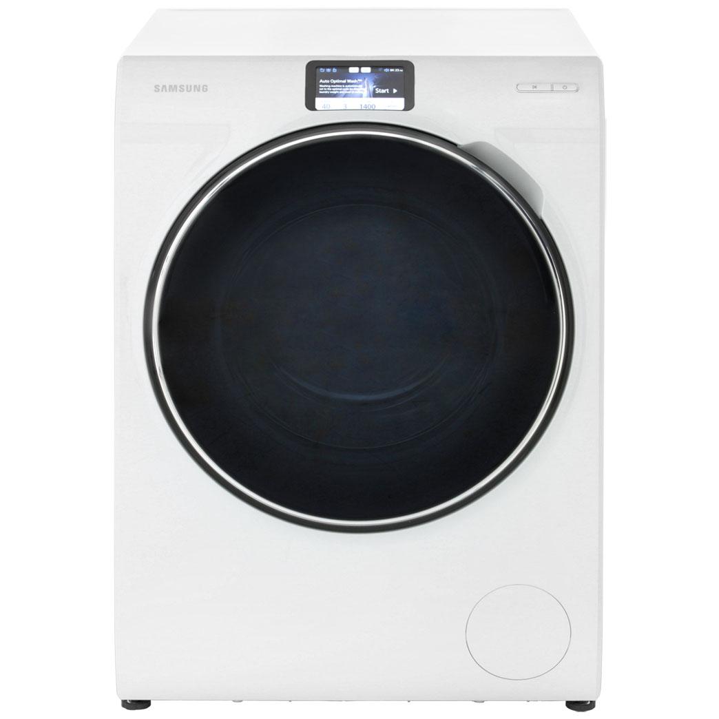 samsung washing machine size