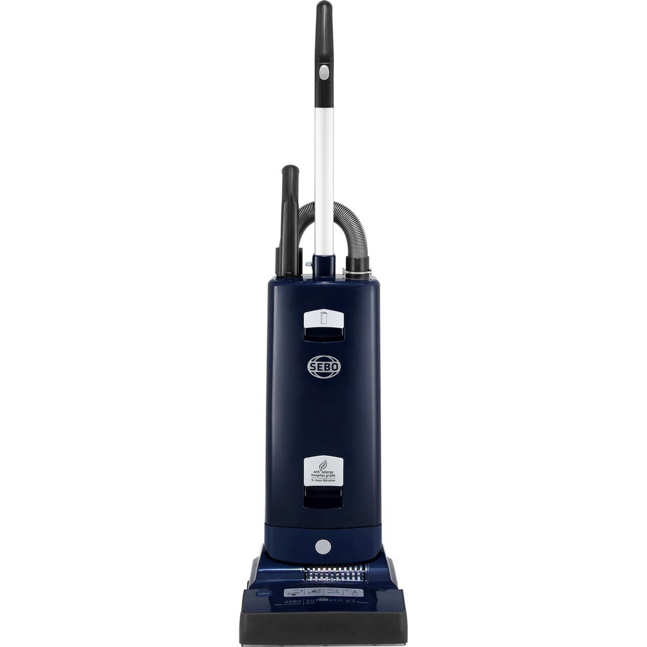 Sebo 91506gb Automatic X7 Extra Epower Upright Vacuum