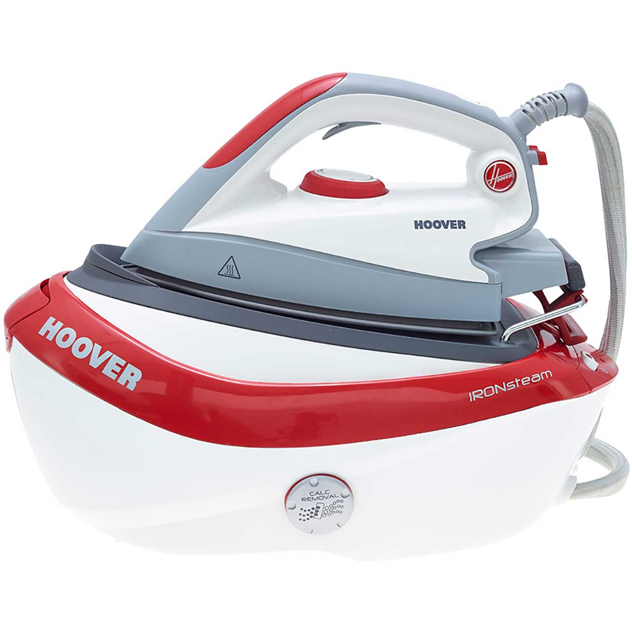 Hoover IronSteam SFM4003 Pressurised Steam Generator Iron