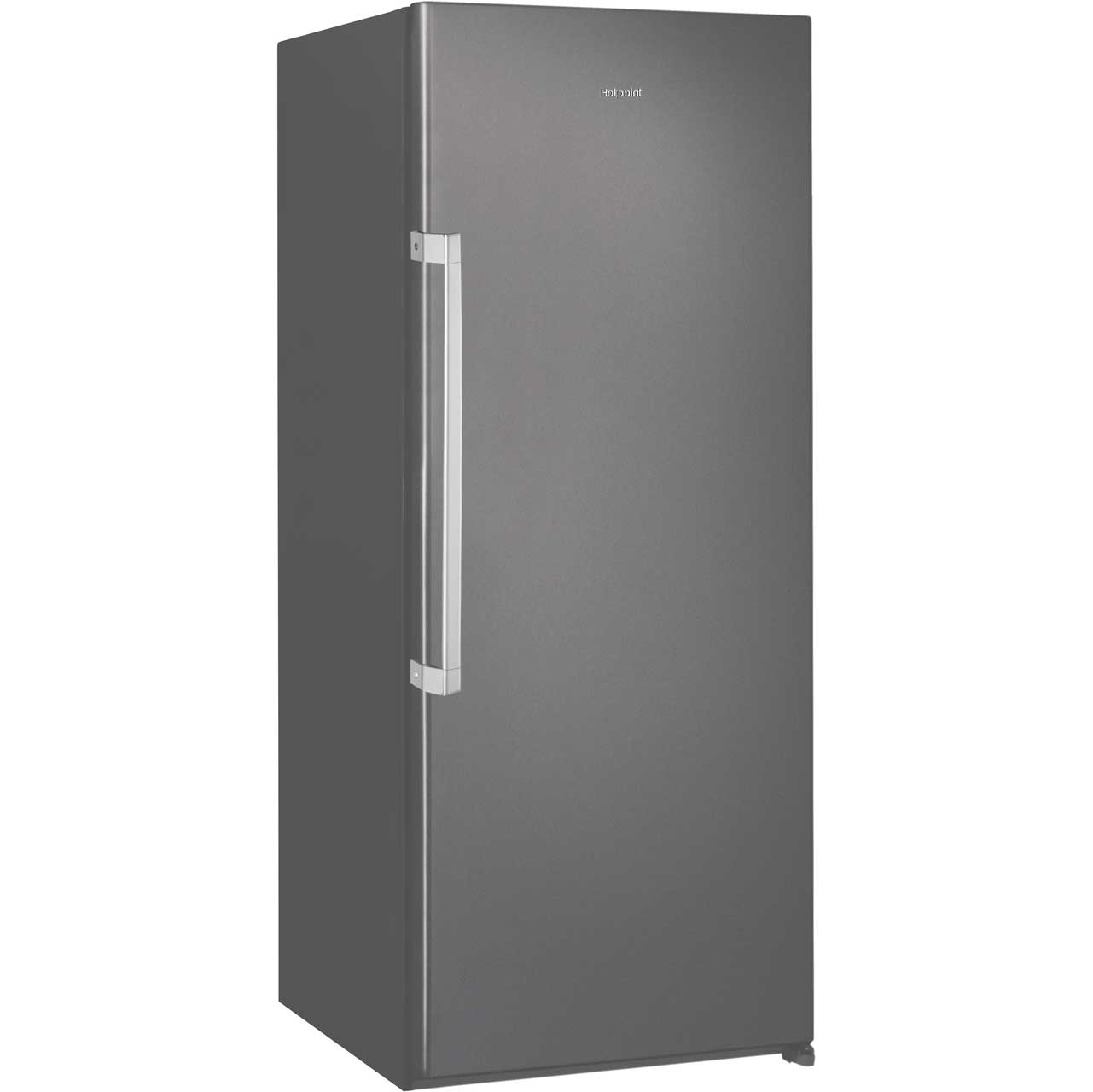 Hotpoint SH6A1QGRD Fridge - Graphite