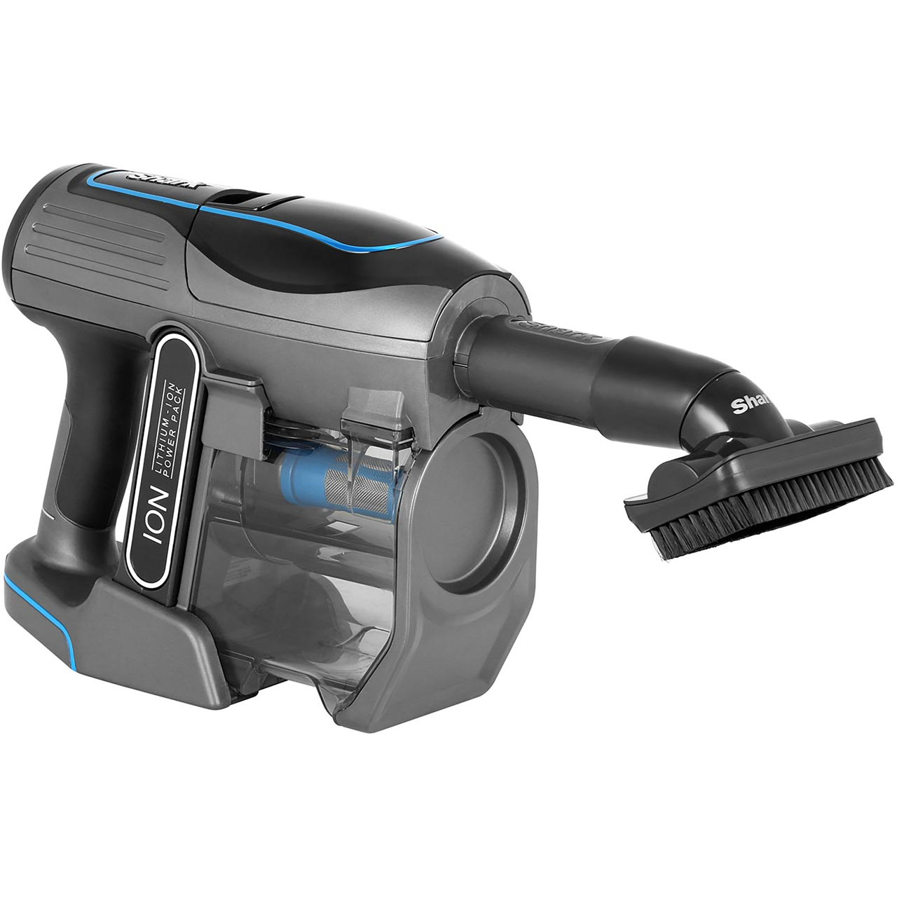 Shark If200uk Duoclean With Flexology Cordless Vacuum