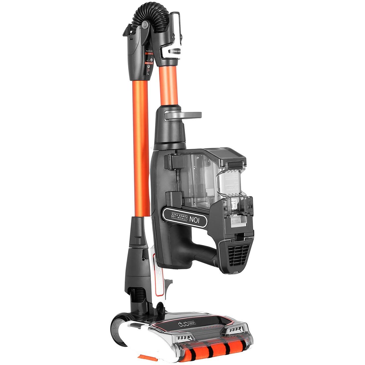 Shark If250uk Duoclean With Flexology Cordless Vacuum