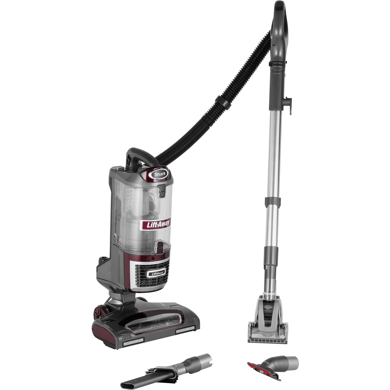 Shark Nv601ukt Lift Away True Pet Upright Vacuum Cleaner