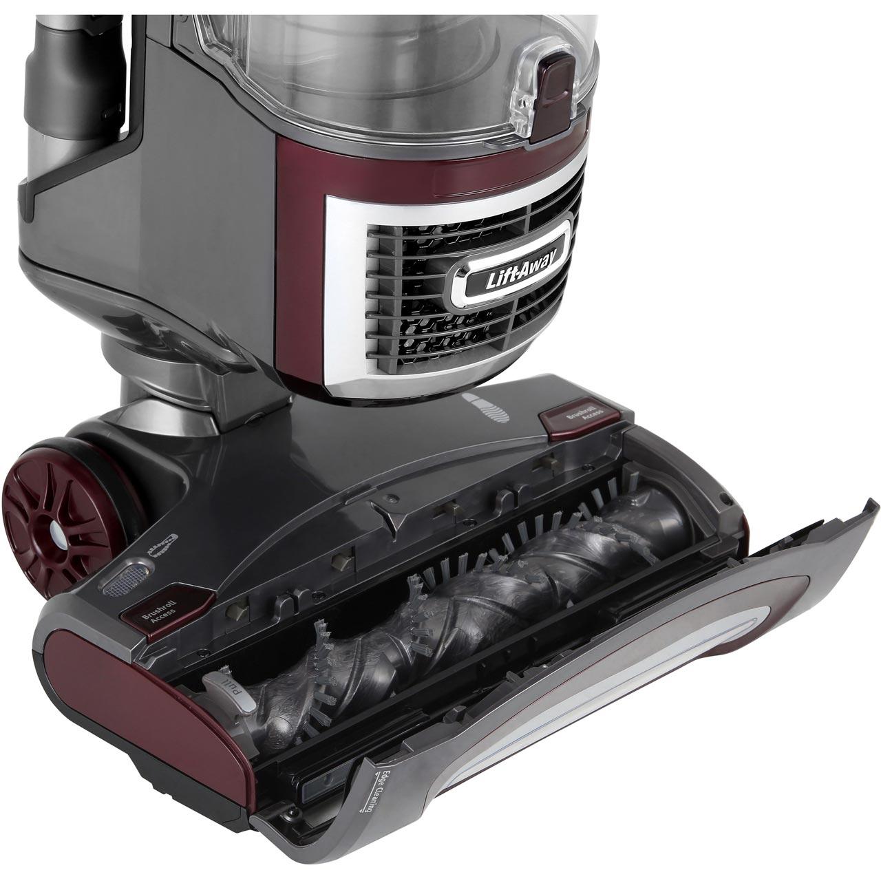 Shark Nv601ukt Lift Away True Pet Upright Vacuum Cleaner