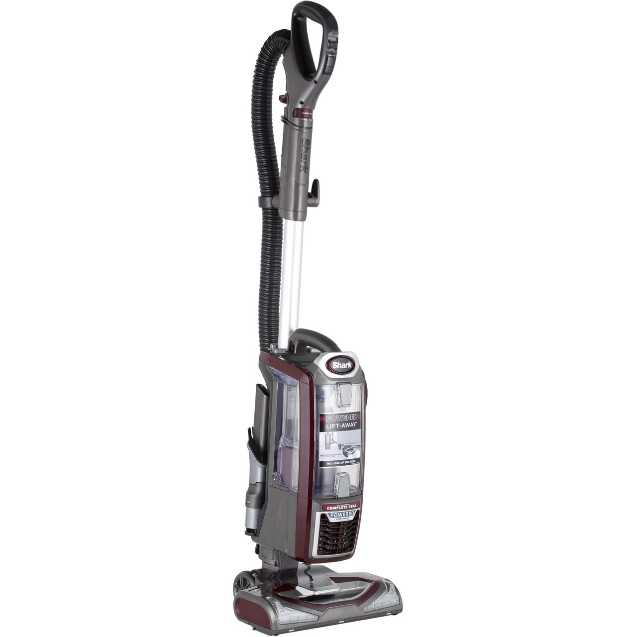 Shark Powered Lift Away True Pet NV681UKT Upright Vacuum Cleaner with Pet Hair Removal