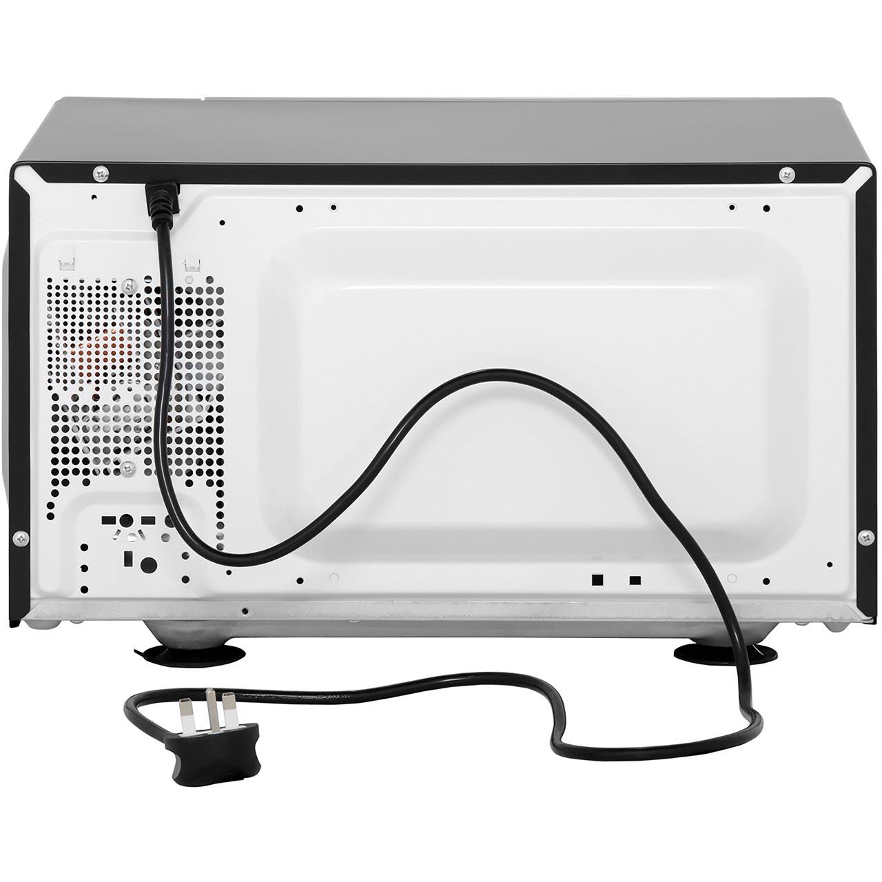 Sharp R360SLM 23 Litre Microwave