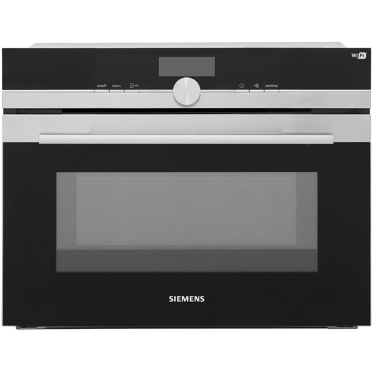 Cm676gbs6b Ss Siemens Compact Single Oven Ao Com