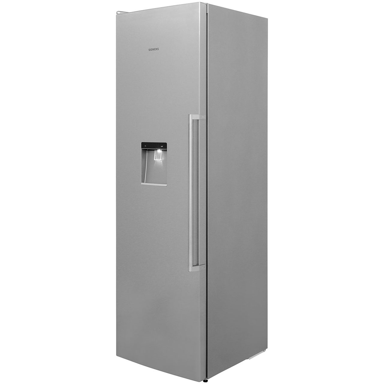 Siemens IQ 700 KS36WPI30 Fridge Stainless Steel