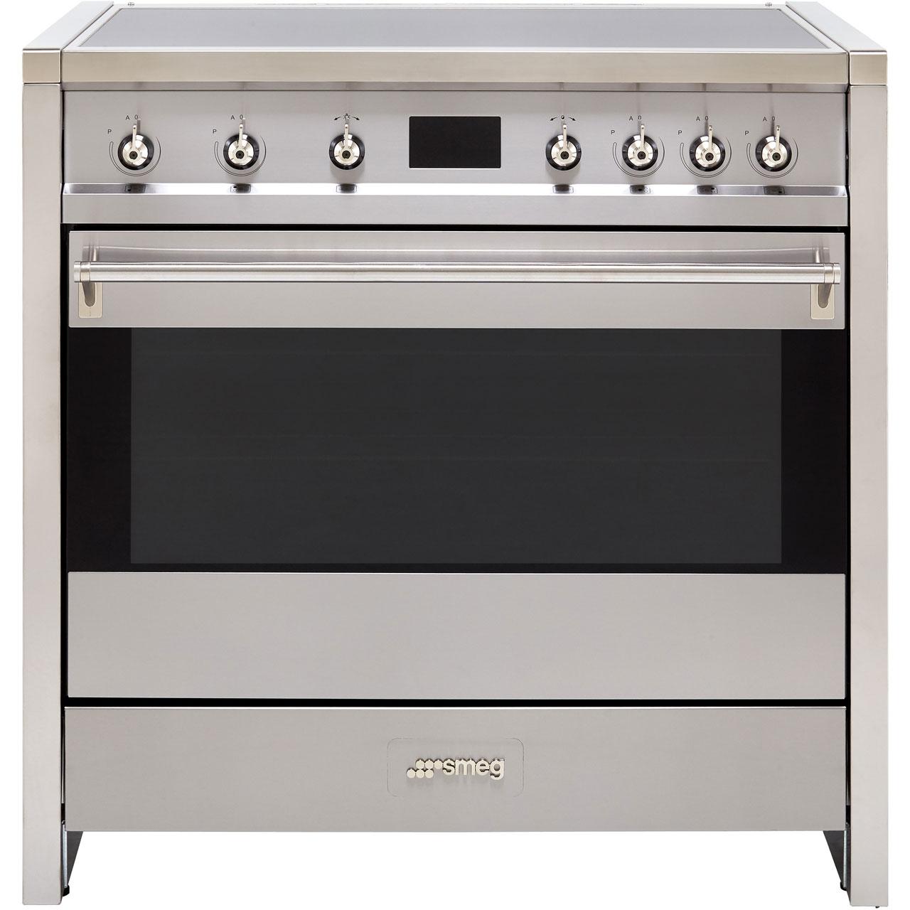 Smeg Range Cooker Main Oven Door Hinge