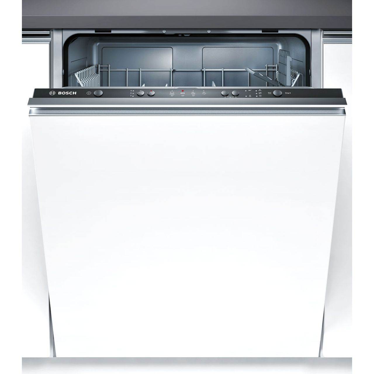 BOSCH  SMV40C30GB Full-size Integrated Dishwasher