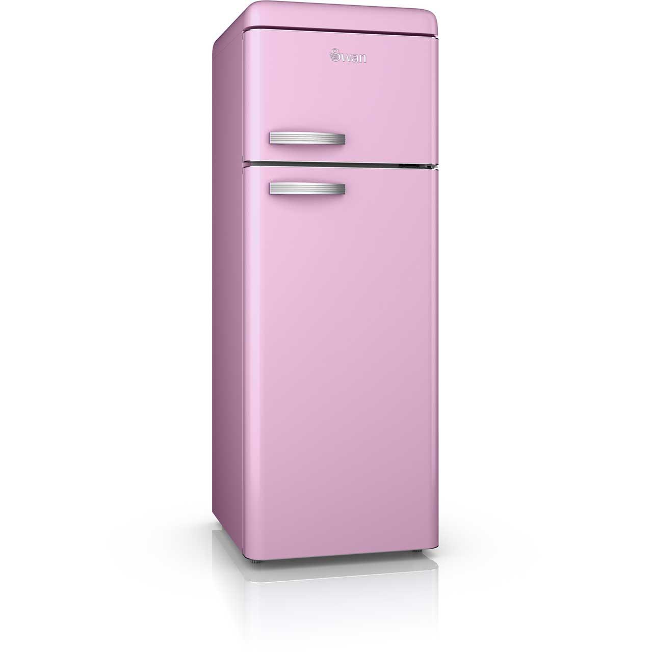 Pink Fridge Freezer Shop For Cheap Fridge Freezers And
