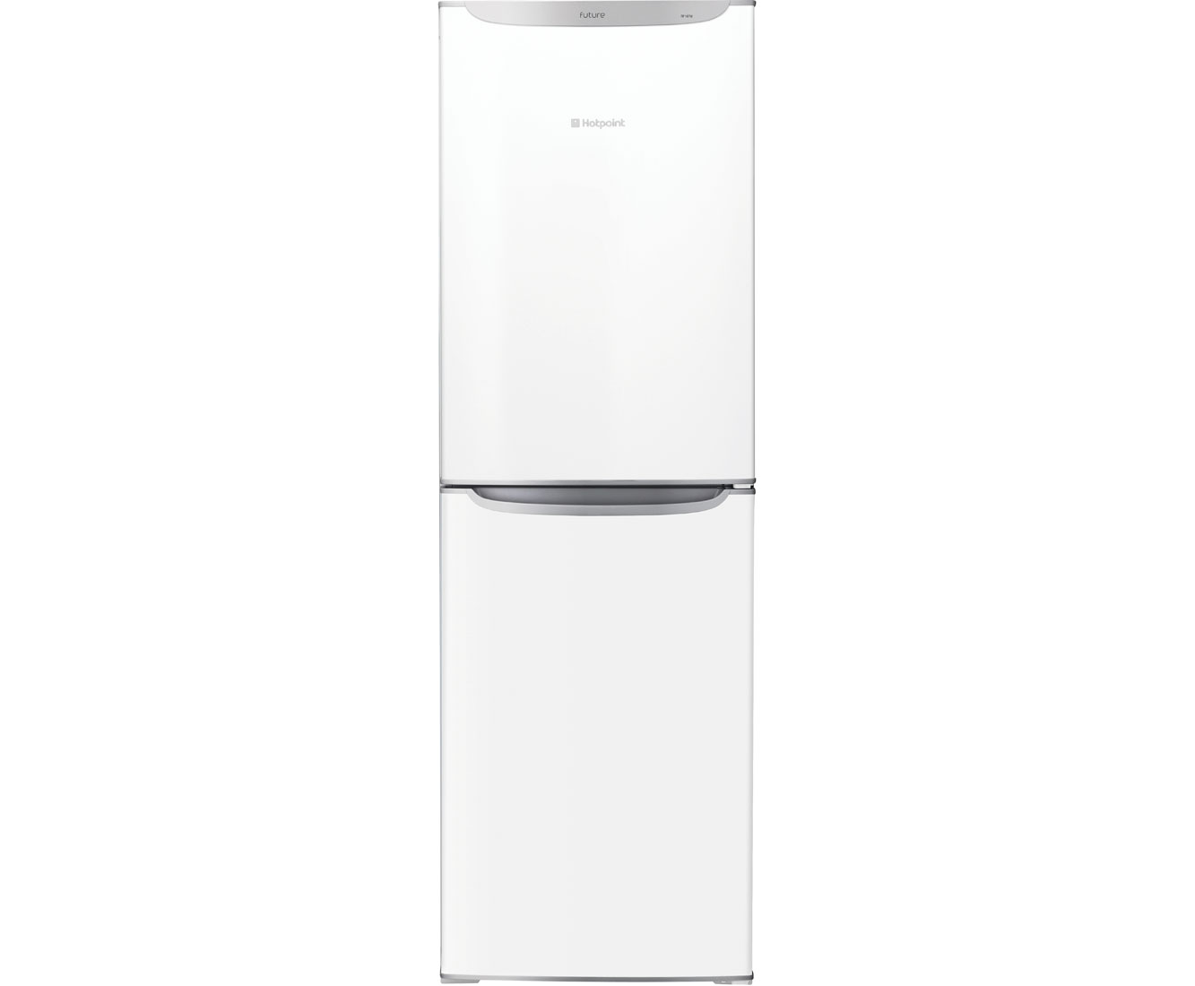 Hotpoint Extra STF187WP 50/50 Frost Free Fridge Freezer - White