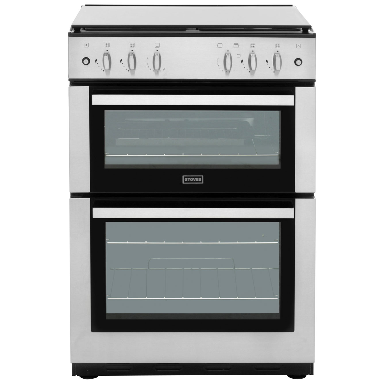 Beautiful Gas Oven And Grill Part - 8: Best Gas Cookers | Best Buy | Best Rated | Best | Ao.com