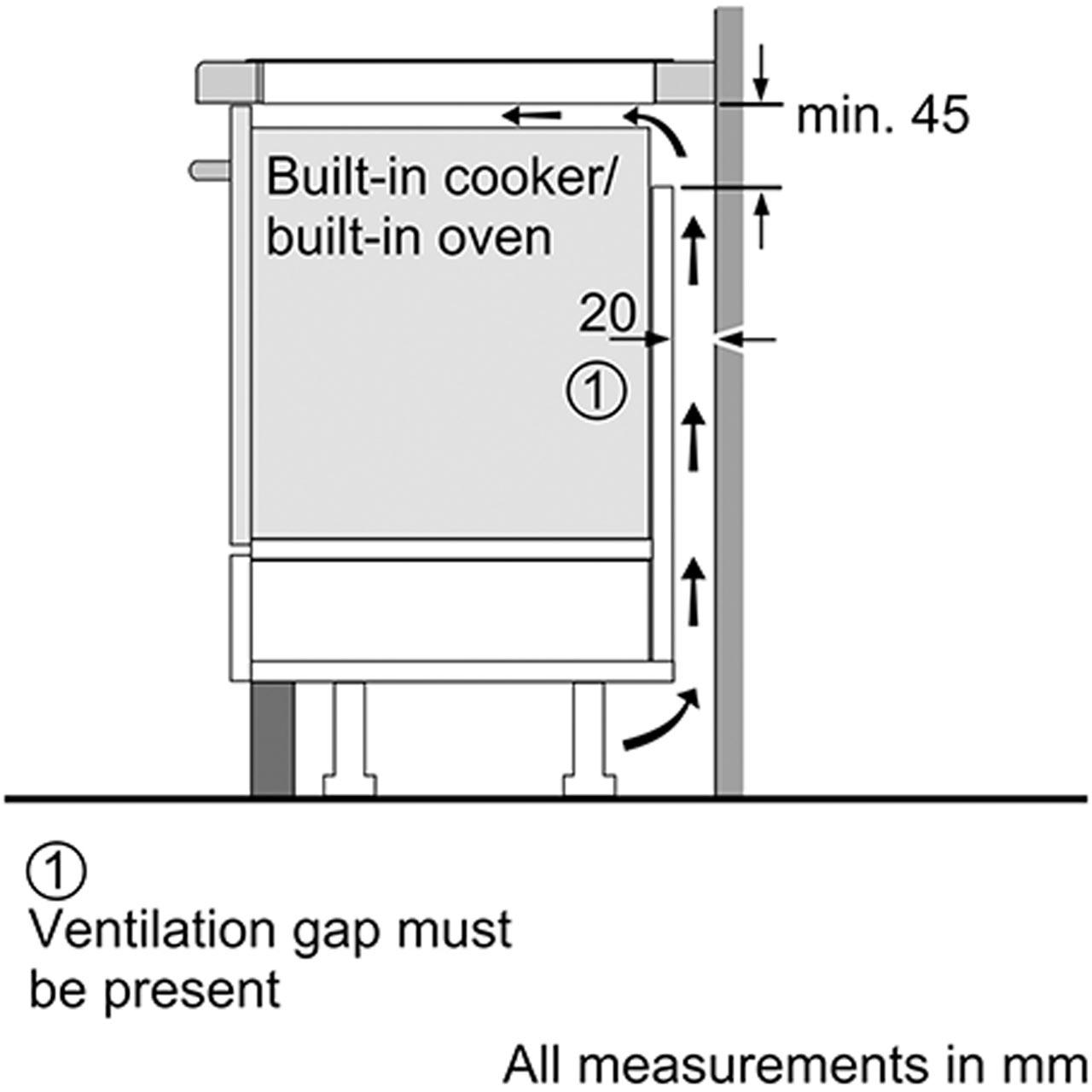 beko double oven instructions