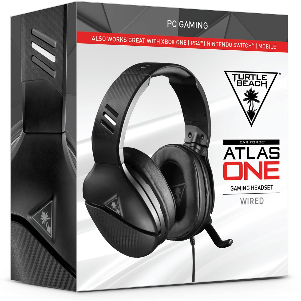 Turtle Beach Ear Force Atlas One Gaming Headset
