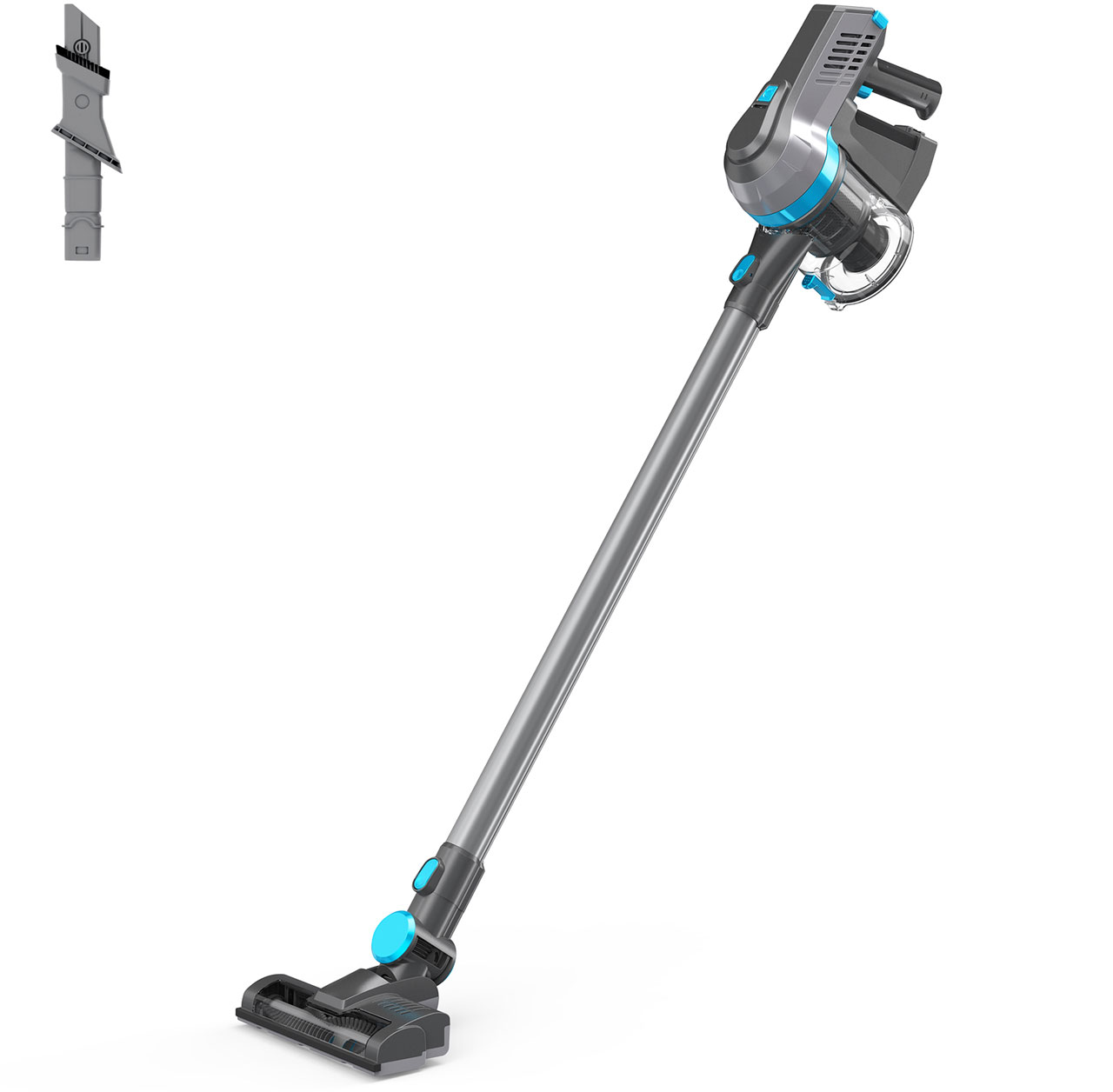 Image result for Vax Cordless SlimVac Vacuum Cleaner (TBTTV1B1)