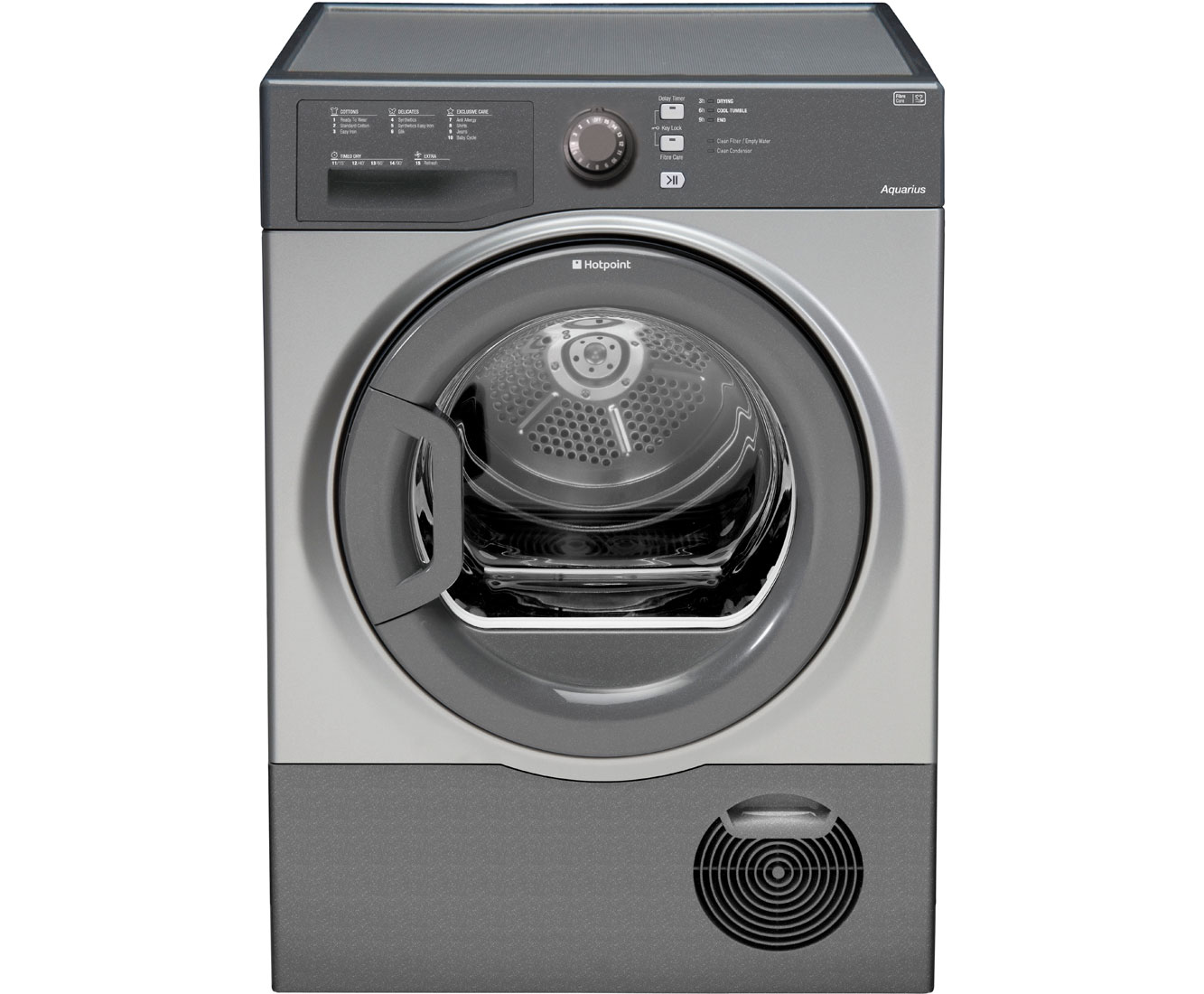 Hot deals tumble dryer