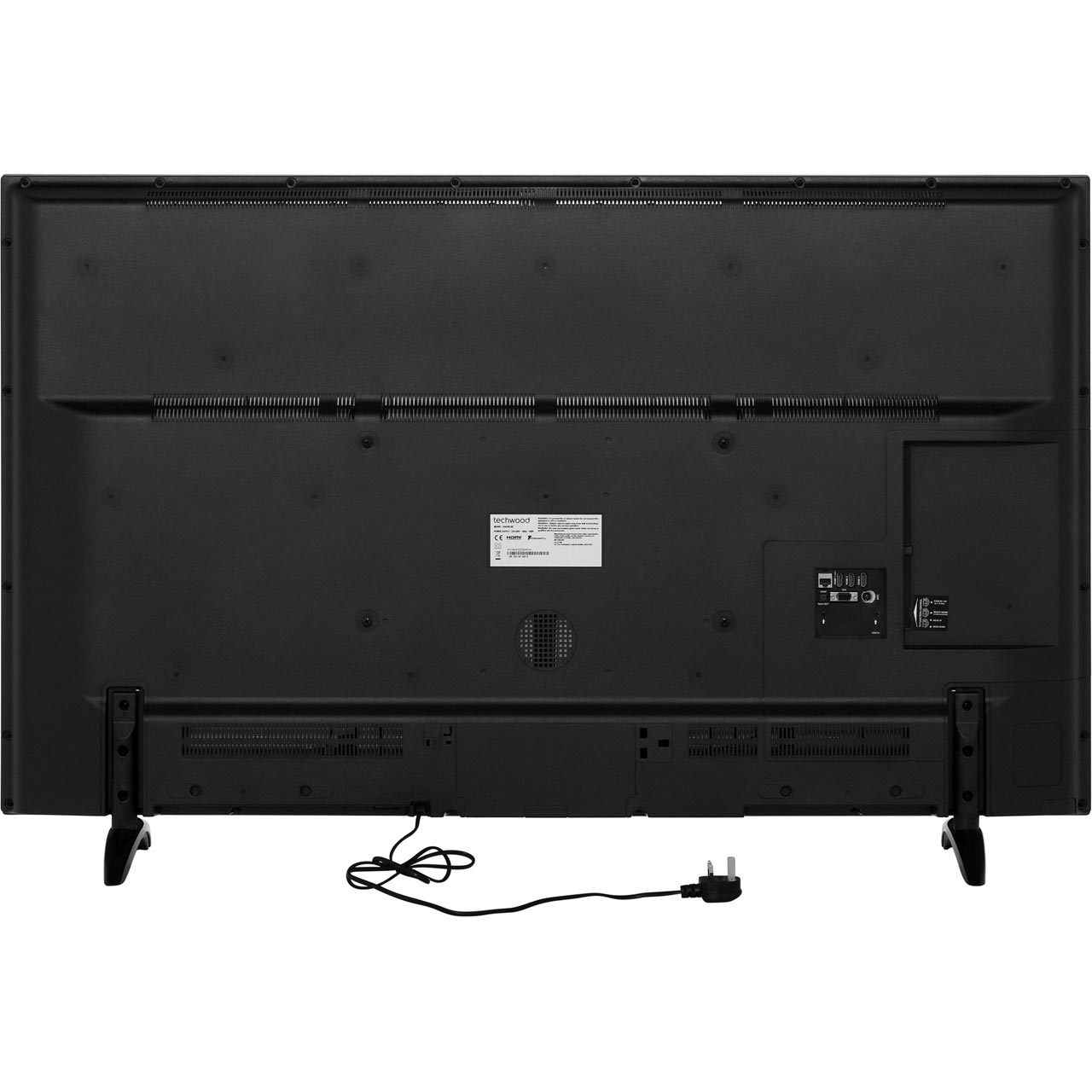 Techwood 55ao6usb 55 Inch 4k Ultra Hd A Smart Led Tv 3