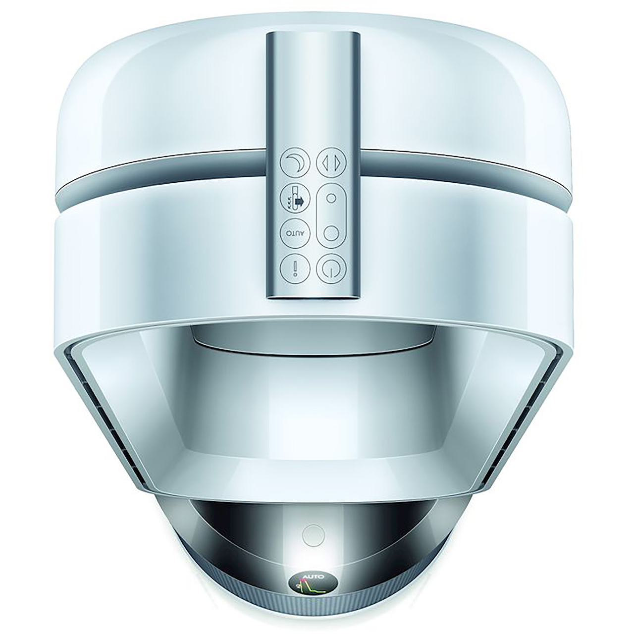 Dyson Tp04 Air Purifier Pure Cool Tower Hepa Filter White