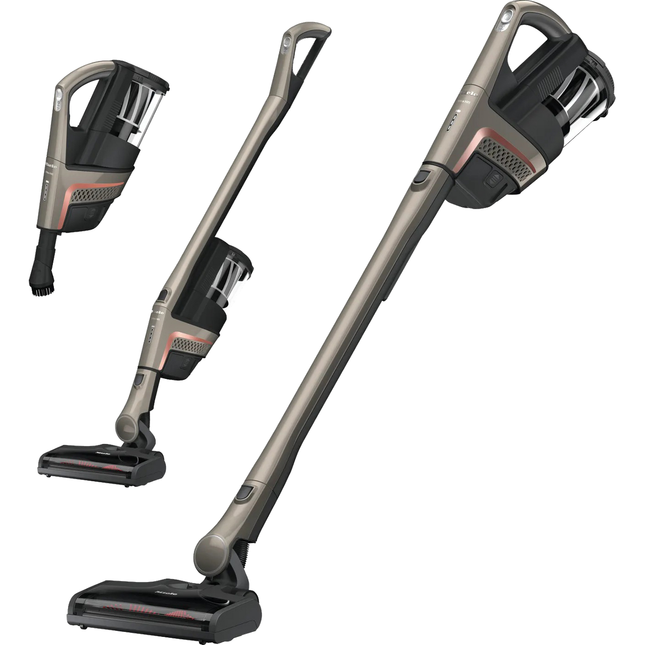 Miele Triflex HX1 Power Cordless Vacuum Cleaner with up to 120 Minutes Run Time