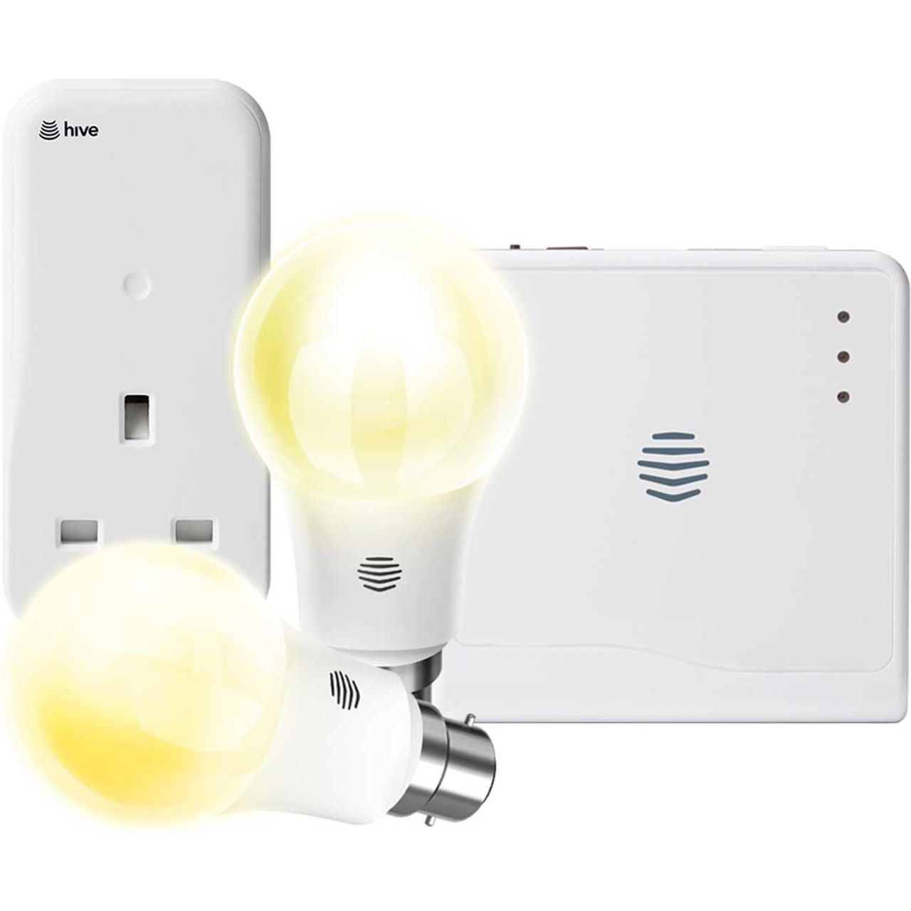 sc 1 st  AO.com & UK7001836 | Hive smart home starter pack | ao.com