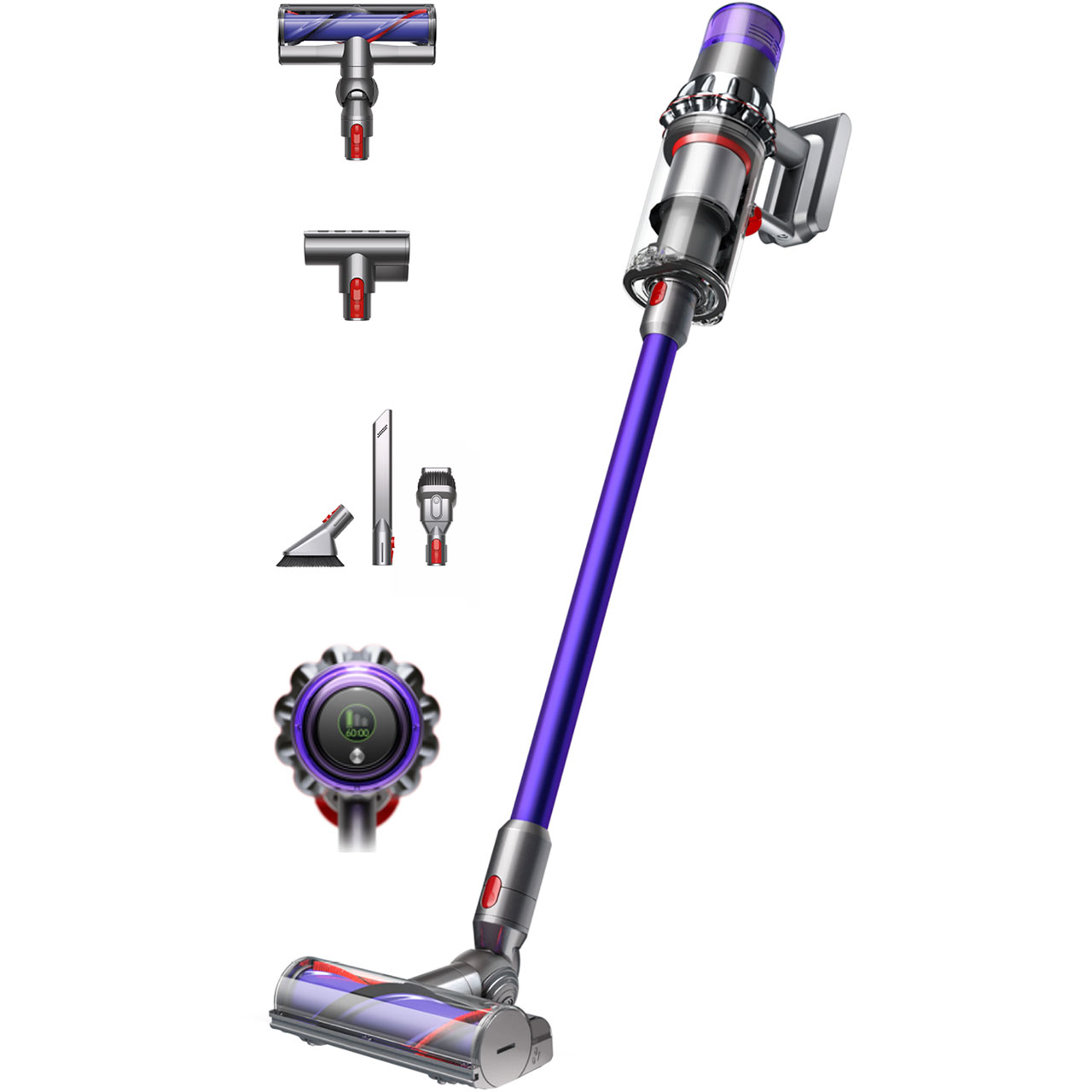 Image result for dyson v11 animal