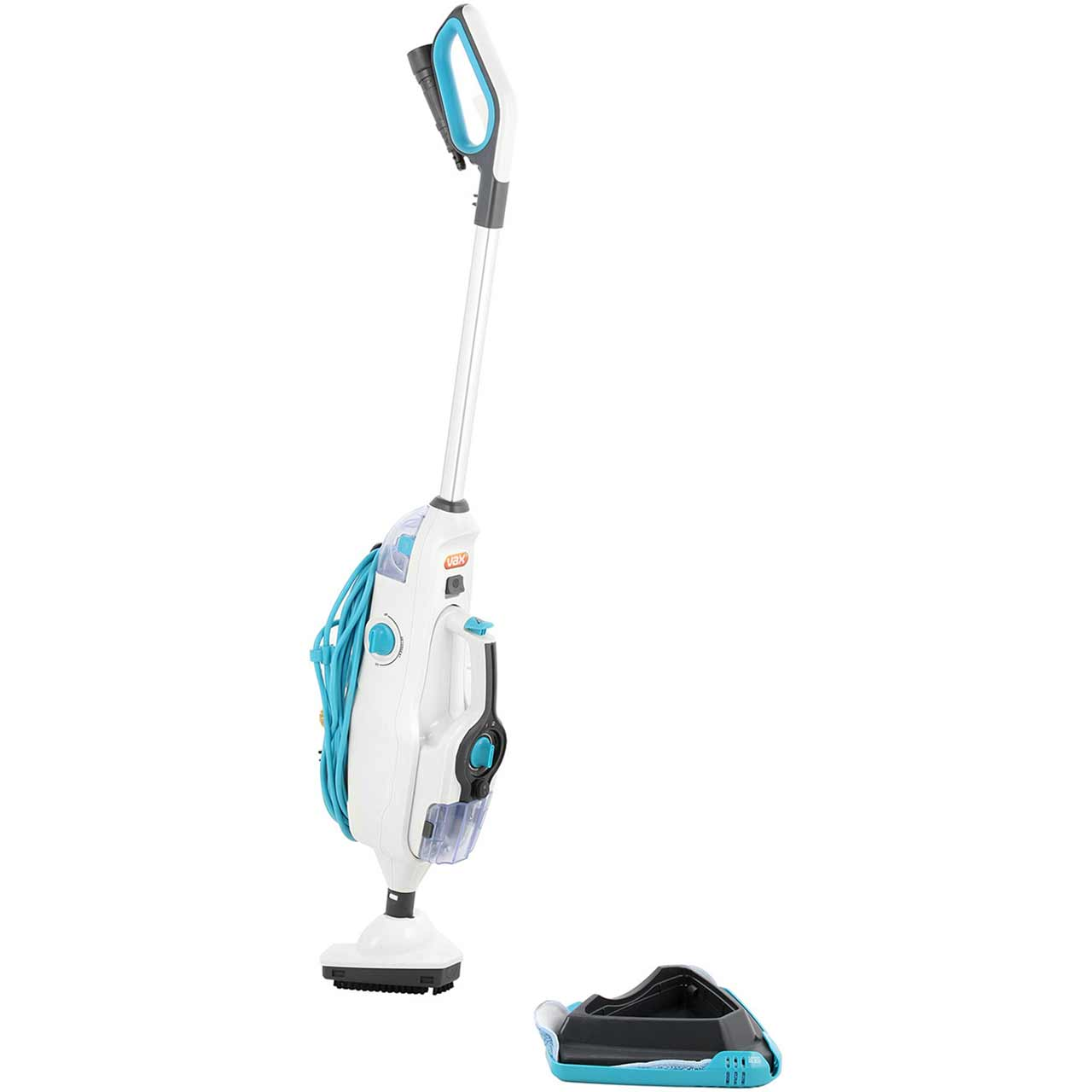 Vax S86 Sf C Steam Fresh Combi 15 In 1 Steam Mop With