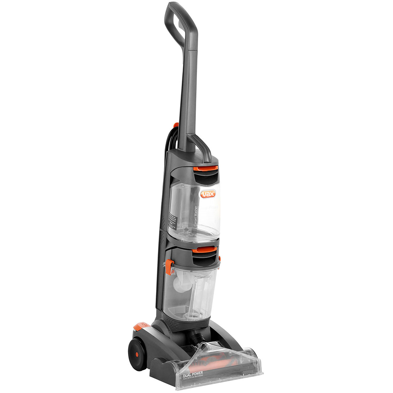 vax dual power w86 dp b carpet cleaner review. Black Bedroom Furniture Sets. Home Design Ideas