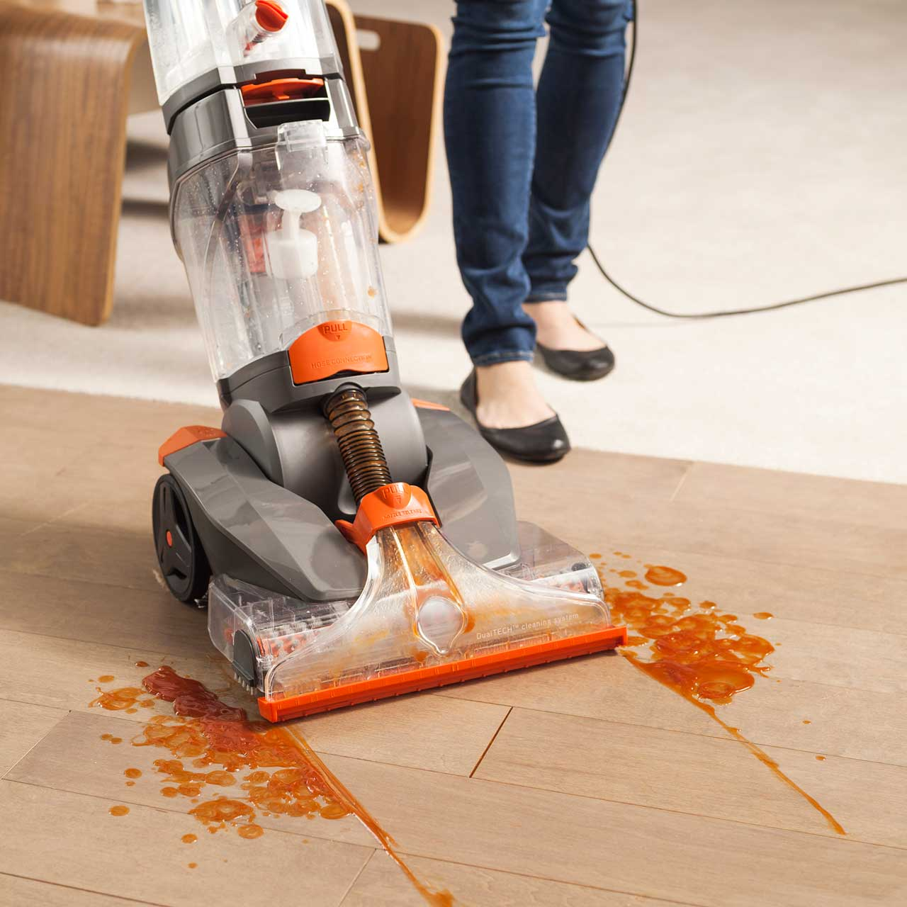 Vax S5 Kitchen And Bathroom Master Compact Steam Cleaner: Vax Handheld Carpet Cleaner