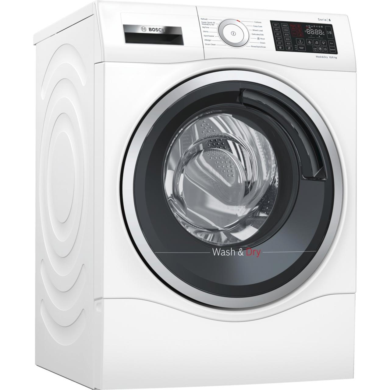 bosch washer dryer. Bosch Washer Dryer