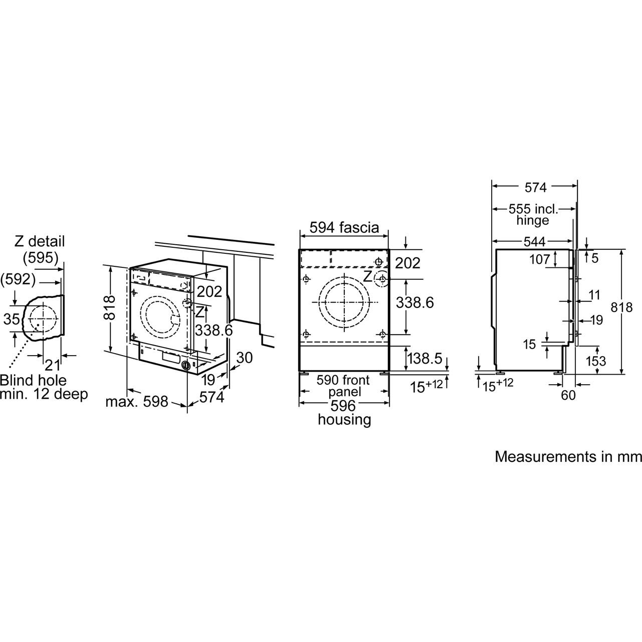 wiring diagram siemens washing machine wiring siemens integrated 7kg washing machine wi14s441gb ao com on wiring diagram siemens washing machine