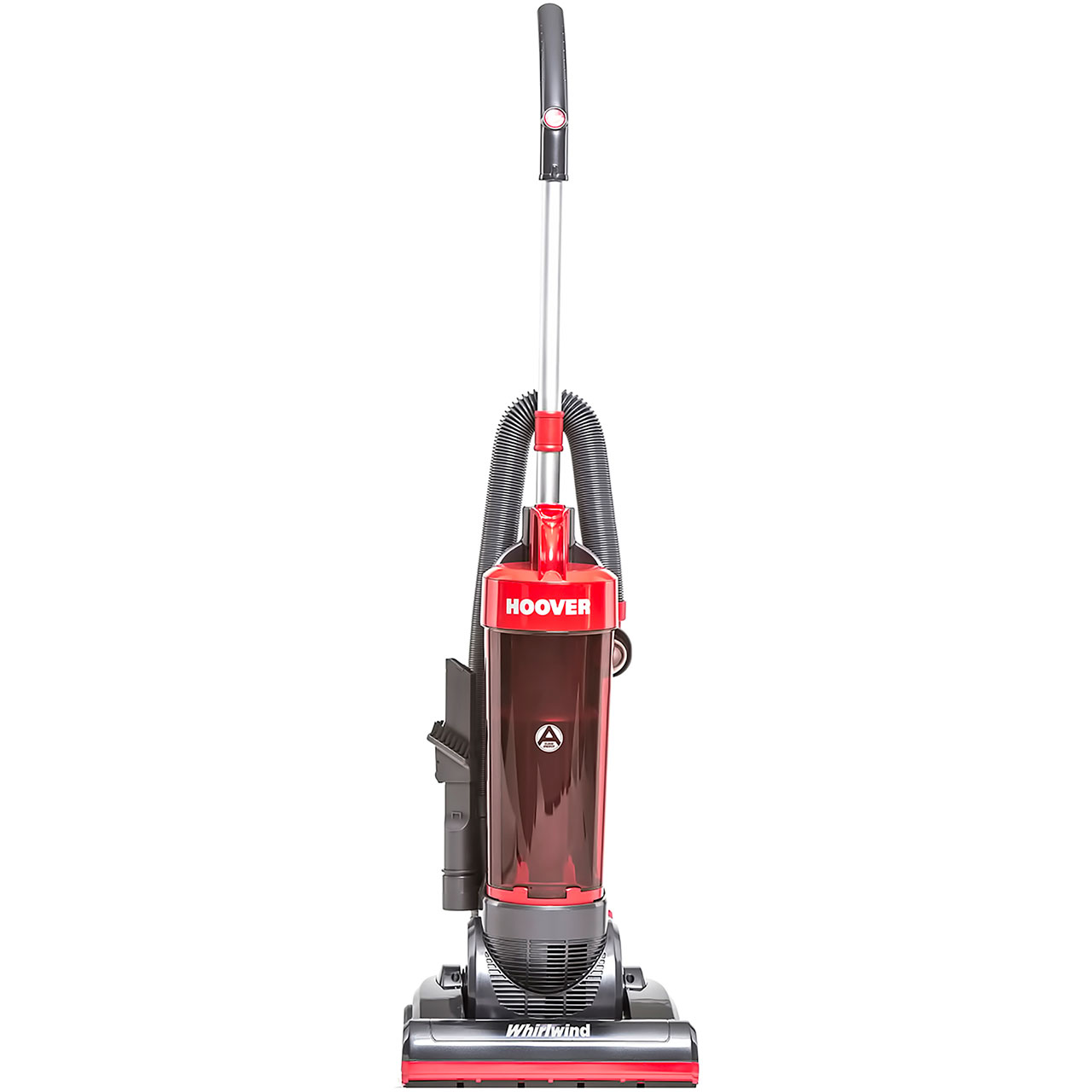 best bagless vacuum cleaner hoover whirlwind wr71wr01 bagless upright vacuum cleaner 13292