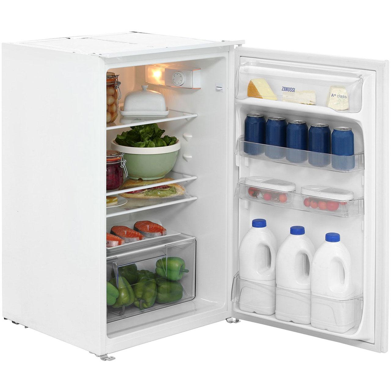 zanussi larder fridge shop for cheap fridges and save online. Black Bedroom Furniture Sets. Home Design Ideas