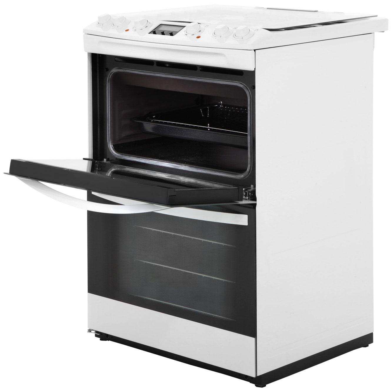 Uncategorized Zanussi Kitchen Appliances zck68300b bk zanussi dual fuel cooker black ao com