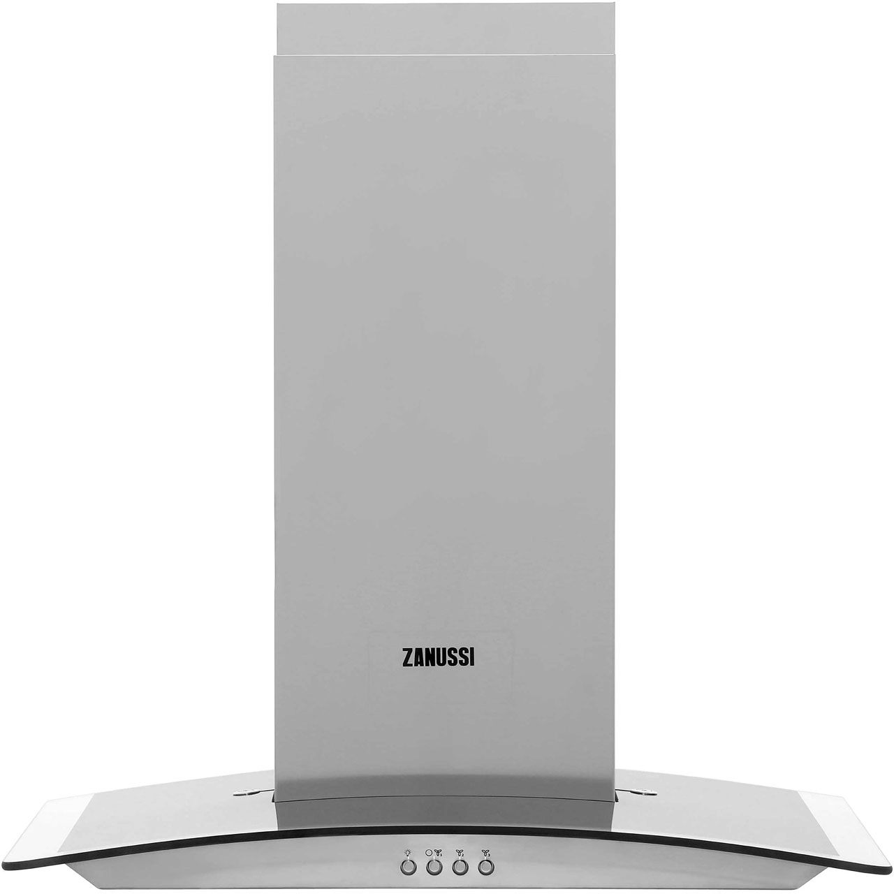 Zanussi ZHC6234X Integrated Cooker Hood in Stainless Steel