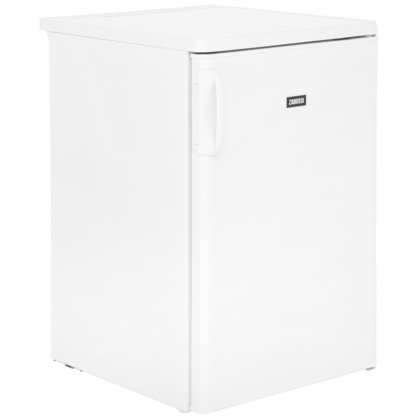 Zanussi ZRG16603WA Fridge - White